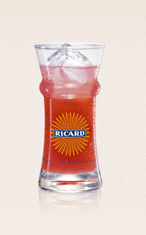 Ricard Cranberry