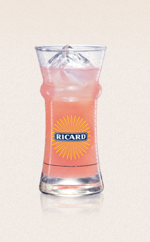 Ricard Grapefruit