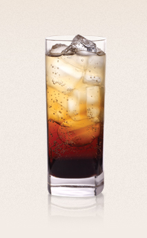 Kahlúa Black Russian